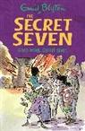 Enid Blyton, Esther Wane - Good Work, Secret Seven