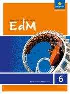 Heinz Griesel, Helmu Postel, Friedrich Suhr u a - Elemente der Mathematik (EdM) SI, Ausgabe Nordrhein-Westfalen (2012): 6. Schuljahr, Schülerband