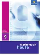 Heinz Griesel, Helmu Postel, Helmut Postel, Rudolf Vom Hofe - Mathematik heute, Ausgabe 2010 Thüringen: 9. Schuljahr, Schülerband, Realschulkurs
