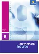 Heinz Griesel, Helmu Postel, Helmut Postel, Rudolf Vom Hofe - Mathematik heute, Ausgabe 2010 Thüringen: 9. Schuljahr, Schülerband, Hauptschulkurs