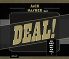Jack Nasher, Jack Nasher - Deal!, Audio-CD (Hörbuch)