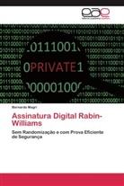 Bernardo Magri - Assinatura Digital Rabin-Williams