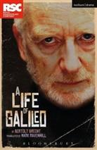 Bertolt Brecht, Bertolt Ravenhill Brecht, Mark Ravenhill - A Life of Galileo