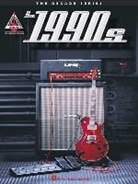 Not Available (NA), Hal Leonard Publishing Corporation - THE 199S