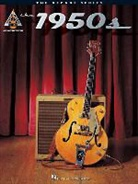 Not Available (NA), Hal Leonard Publishing Corporation - THE 195S