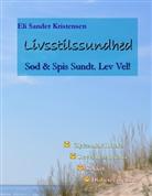 Eli Sander Kristensen - Livsstilssundhed