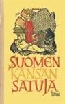 Katri Vala - Suomen kansan satuja