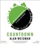 Alan Weisman, Adam Grupper - Countdown (Audio book)