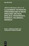 K. Deinhardt, Alfred Schlomann