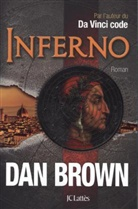 Dan Brown, Brown-d, Bxxx, Carole Delporte, Dan Brown, Dominique Defert - Inferno