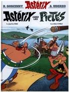 Albert Uderzo, Conrad, Didier Conrad, Didier Conrad, Ferr, Jean-Yves Ferri... - Asterix - Bd.35: Astérix. Volume 35, Astérix chez les Pictes