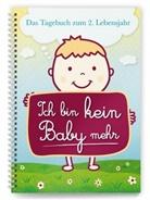 familia koch Verlag, famili koch Verlag - Ich bin kein Baby mehr