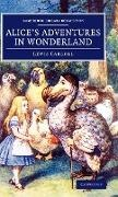 Lewis Carroll, John Tenniel - Alice''s Adventures in Wonderland