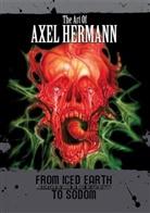 Axel Hermann - The Art of Axel Hermann