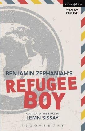 Sissay Lemn, Benjamin Zephaniah, Lemn Sissay - Refugee Boy - Modern Plays