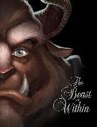 Disney Book Group, Serena/ Disney Story Disney Book Group/ Valentino, Serena Valentino, Disney Storybook Art Team, Disney Storybook Artists - The Beast Within
