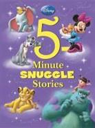 Disney Book Group, Stuart (CRT)/ Disney Storybook Artists (ILT Smith, Disney Storybook Art Team, Disney Storybook Artists, Disney Press, Stuart Smith - 5-minute Snuggle Stories