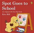Eric Hill - Spot Goes to School