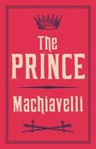 Niccolo Machiavelli, Niccolò Machiavelli - The Prince