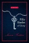 E. L. James, Vintage Books - Fifty Shades of Grey Inner Goddess