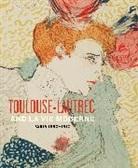 Art Services International, Phillip Dennis Cate, Phillip Dennis Thomson Cate, Fred Leeman, Christopher Lloyd, Belinda Thomson... - Toulouse-Lautrec and la vie moderne : Paris, 1880-1910