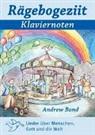 Andrew Bond, Urs Lauber - Rägebogeziit, Klaviernoten