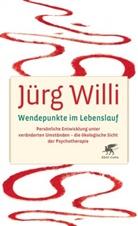 Jürg Willi - Wendepunkte im Lebenslauf