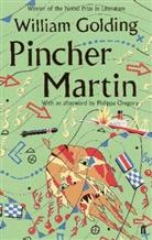 Will Golding, William Golding, Philippa Gregory - Pincher Martin