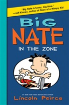 Lincoln Peirce, Lincoln Peirce - Big Nate: In the Zone