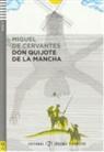 Miguel De Cervantes, Valerio Vidali - Don Quijote de la Mancha