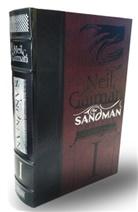 Neil Gaiman, Various, Various - Sandman
