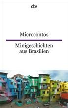 Luísa Costa Hölzl, Luís C Hölzl, Luís Costa Hölzl, Luisa Costa Hölzl, Luísa Costa Hölzl - Microcontos - Minigeschichten aus Brasilien