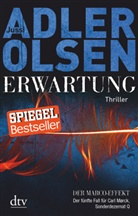 Adler-Olsen, Jussi Adler-Olsen - Erwartung, DER MARCO-EFFEKT