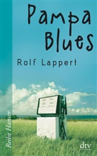Rolf Lappert - Pampa Blues