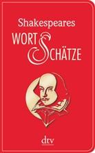 William Shakespeare, Fran Günther, Frank Günther - Shakespeares Wort-Schätze