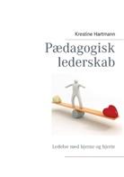 Krestine Hartmann - Pædagogisk lederskab
