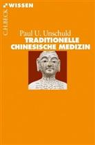 Paul U Unschuld, Paul U. Unschuld - Traditionelle Chinesische Medizin