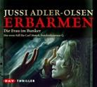 Jussi Adler-Olsen, Ulrike Hübschmann, Wolfram Koch - Erbarmen, 5 Audio-CDs (Sonderausgabe zum Film) (Hörbuch)