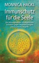 Monnica Hackl - Immunschutz für die Seele