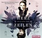 Samantha van Leer, Jodi Picoult, Maximilian Artajo, Marie Bierstedt, Bernd Reheuser - Mein Herz zwischen den Zeilen, 4 Audio-CDs (Hörbuch)