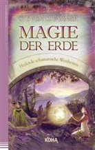 Steven Farmer, Steven D Farmer, Steven D. Farmer - Magie der Erde