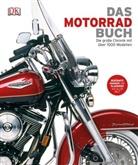 Duckworth, M Duckworth, M. Duckworth, Mic Duckworth, Mick Duckworth - Das Motorrad-Buch