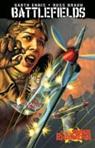 Garth Ennis, Garth Ennis, Russ Braun - Garth Ennis' Battlefields Volume 8: The Fall And Rise Of Anna Kharkova