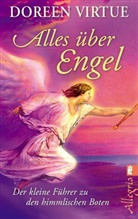 Virtue, Doreen Virtue - Alles über Engel