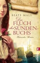 Maly, Beate Maly - Der Fluch des Sündenbuchs