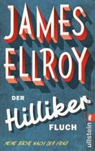 Ellroy, James Ellroy - Der Hilliker-Fluch