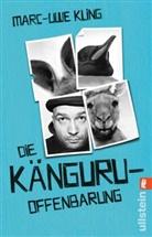 Kling, Marc-U Kling, Marc-Uwe Kling - Die Känguru-Offenbarung