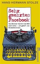 Stolze, Hans-Hermann Stolze - Sehr geehrtes Facebook!