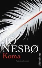 Jo Nesbo, Jo Nesbø - Koma