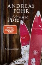 Andreas Föhr - Schwarze Piste